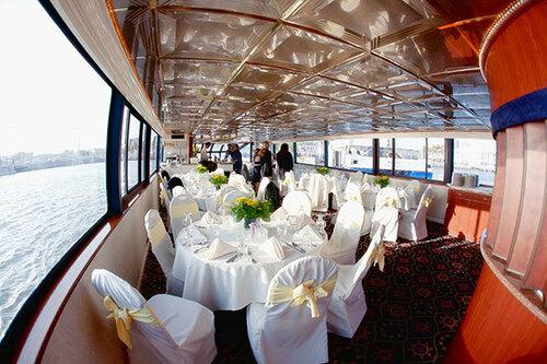 Special occasions on yacht in Goa Mumbai Chennai - luxuryrental