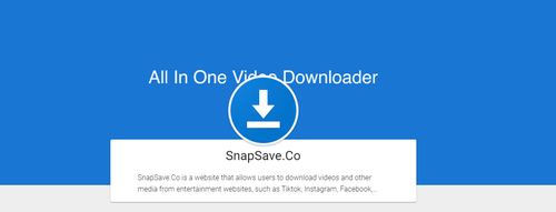 SnapSave Company's COVER_UPDATE via SnapSave Company