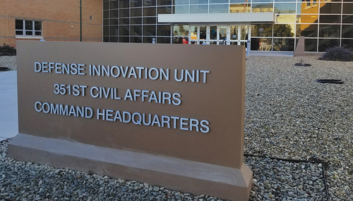 Commercial Interest Grows In Defense Innovation Unit                                                                          Over t... via Ken Larson