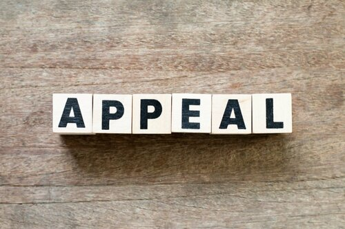 What Factors Matter Most To Appellate Justices When Reviewing A Notice Of Appeal?