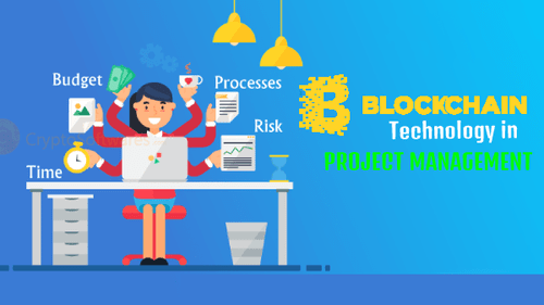How Blockchain Technology can transform Project management? via cryptosoftwares