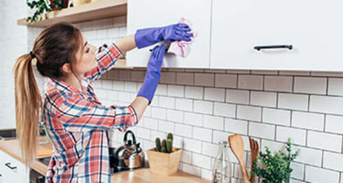 All Affordable Cleaning offers professional & affordable End... via DeepKleen Guam