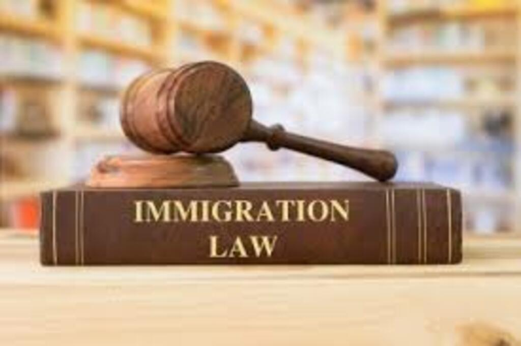 Houston Immigration Lawyer via Nossa Law