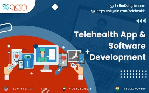 Telehealth Software Services: Scope and Development