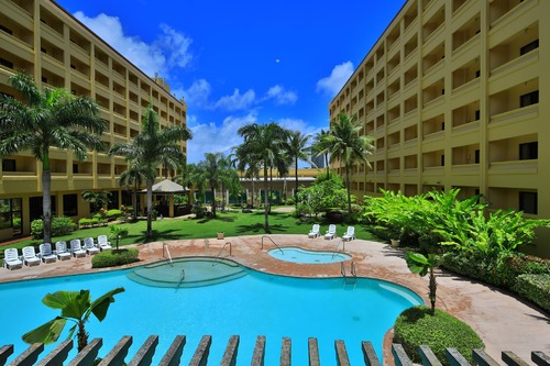 Choose the perfect and affordable Guam Hotel via Guam Plaza