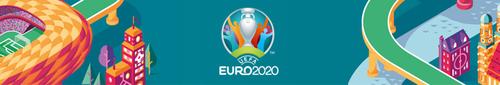 EURO 2020's COVER_UPDATE via EURO 2020