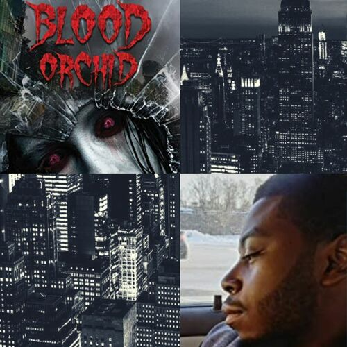 The City That Bleeds via authors ebooks