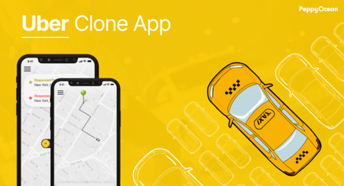 Want to develop your own #taxibookingapp like #Uber? Set up ... via PeppyOcean