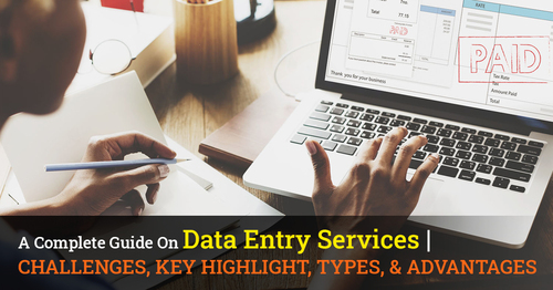 Here is a comprehensive guide on Data Entry Services. It wil... via Mike Wilsonn