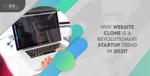Why is Readymade Clone Script a Revolutionary Startup Trend in 2021?