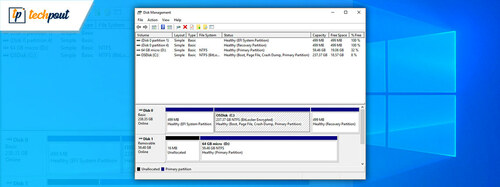 Final Words: Windows 10 Disk Management: Get Complete Help in Disk Management