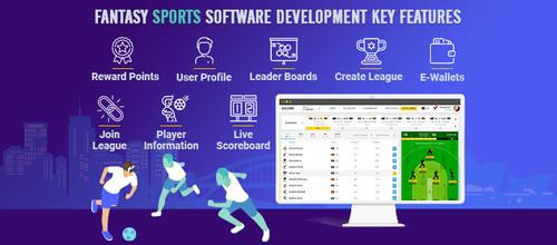 Fantasy Sports Software Development Key Features - E Techno Blogs