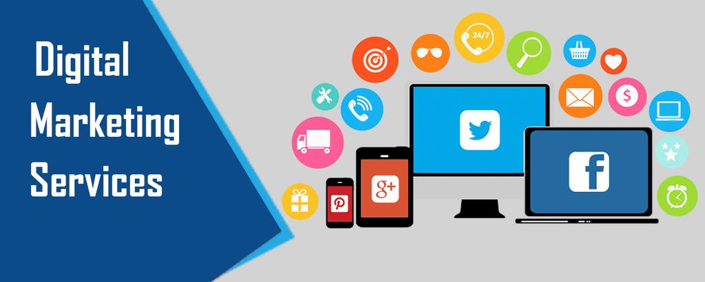 Comprehensive Digital Marketing via Digital Cusp