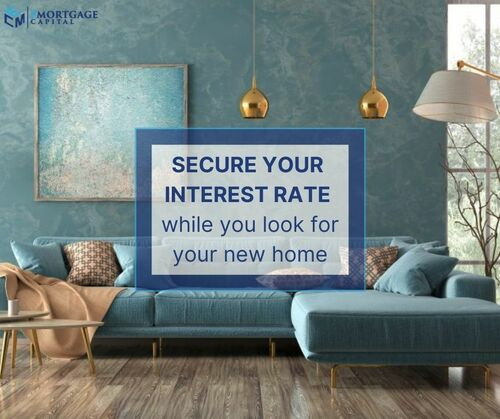 Interest rates can change daily. Call us today to lock in yo... via Joseph Shalaby