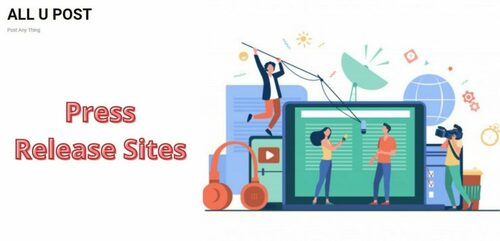 Free Press Release Site List | Top PR Websites for SEO