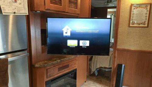 10 Best TV for RV Use Reviewed and Rated in 2021 - RV Web