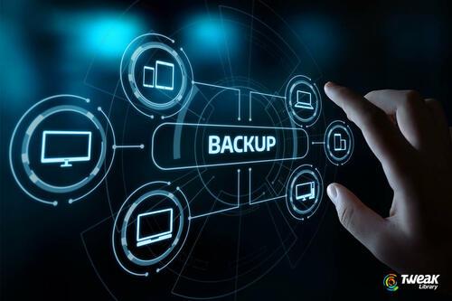 10 Best Backup Software for Windows 10