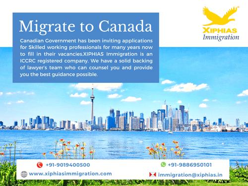 Migrate to Canada via Fularani Vhansure