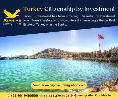 Turkey Citizenship by Investment via Fularani Vhansure
