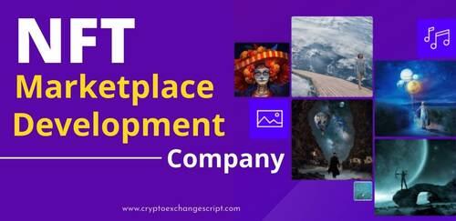NFT Marketplace Software development platform empowers both ... via amara