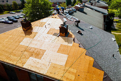 2021 How Much Does it Cost for Roof Replacement | HIREtrades