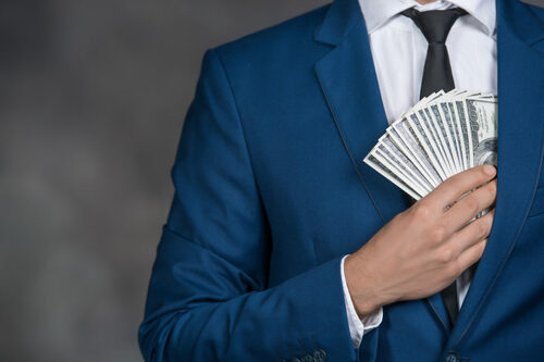 How Businesses Can Protect Against White Collar Crime