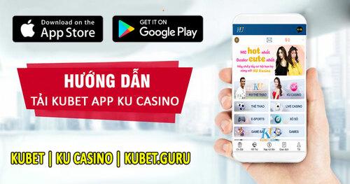 KUBET 🎖️ KU CASINO - Trang Chủ Đăng Ký, Tải App KU BET WIN