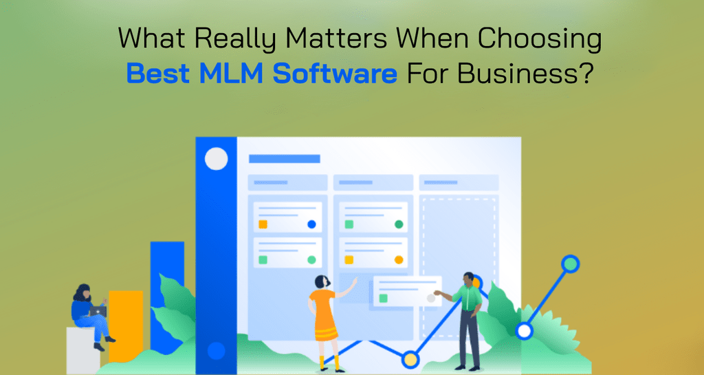 What Really Matters When Choosing Best MLM Software For Busi... via Infinite MLM Software