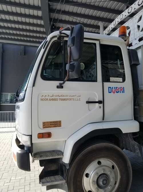 Pickup Truck Rental -Pickup for Rent in Dubai - 0506512943