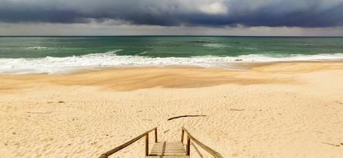 Our sea - western portuguese coastline via Gil Reis