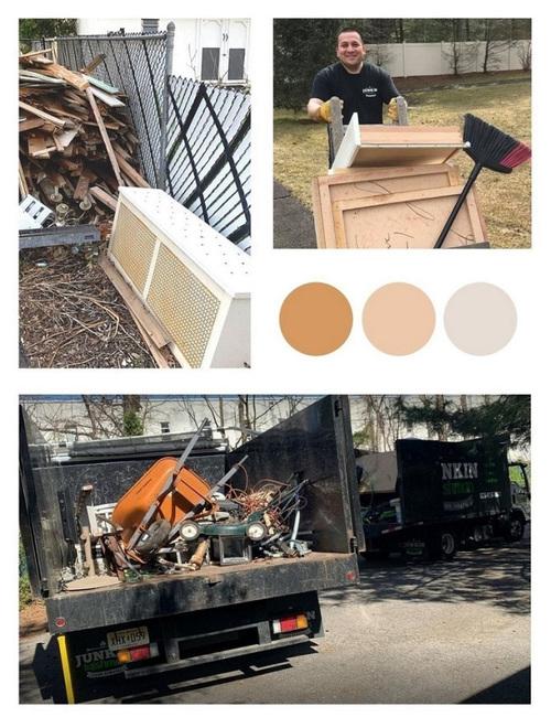 NJ Junk Removal Services
