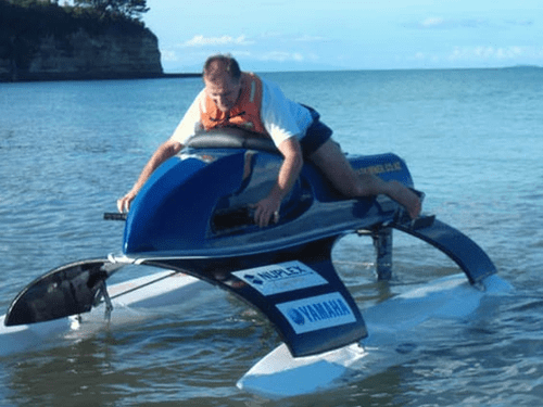 Personal Watercrafts Defined: What is the difference between them all