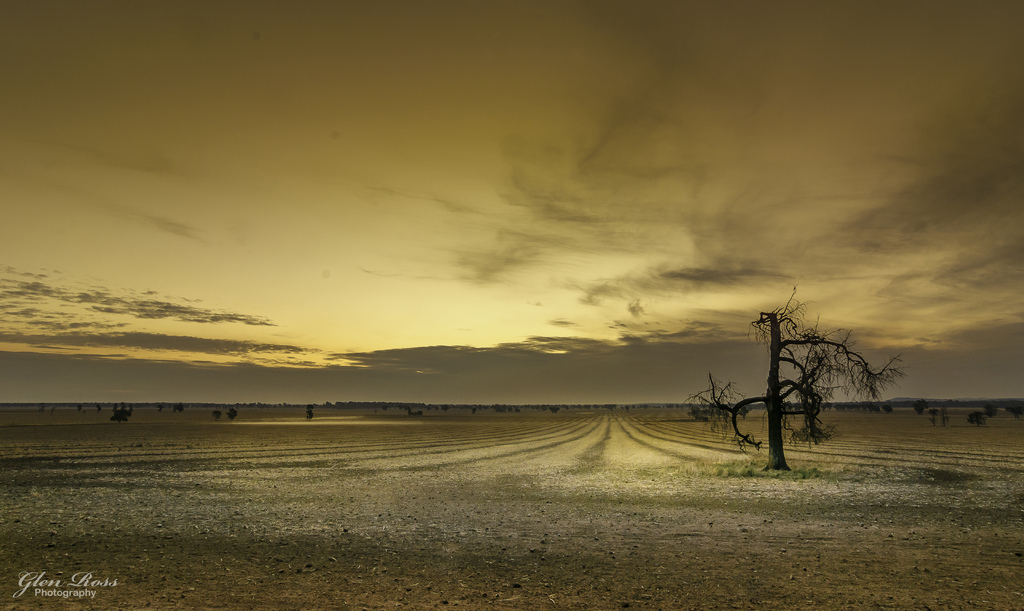 Sunset. via glen ross