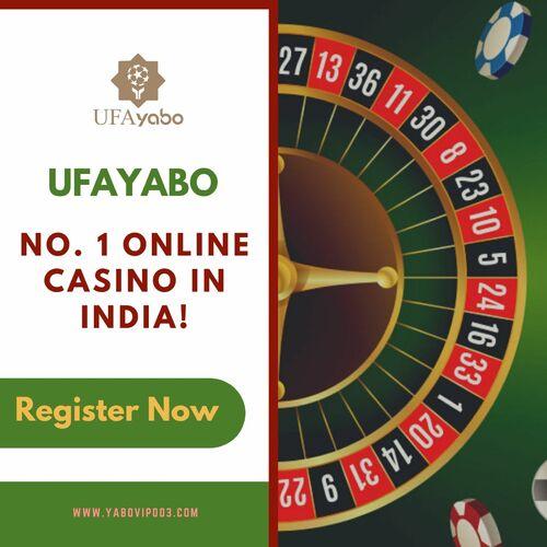 UFAYABO | No. 1 Online Casino in India via UFA Yabo