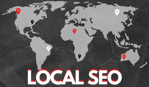 Your Definitive Guide To Local SEO