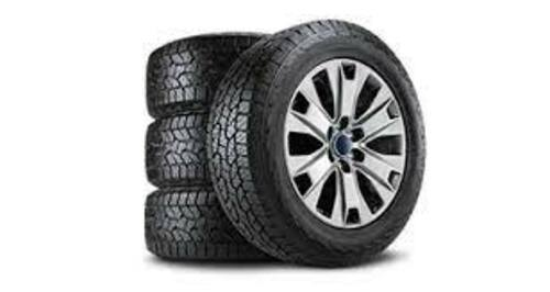 Ford Tire Coupons via Ford Dealers Advertising Fund, Inc.
