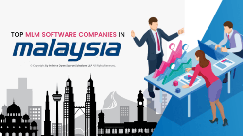 MLM Software Malaysia - Top MLM Software Companies in Malaysia
