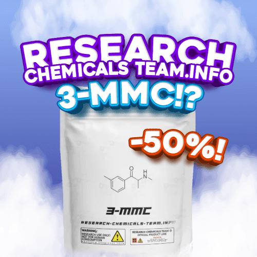 3-MMC Kopen? - Beste Van 2021 | Research Chemicals Kopen