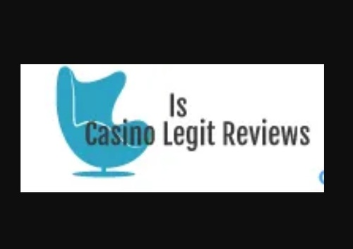 Is Casino Legit reviews is a website that reviews all online... via Thomas Shaw