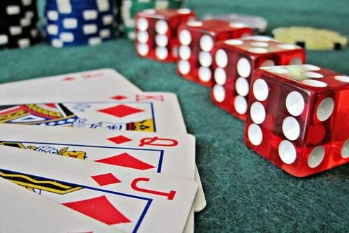 Tổng Hợp Những Game Đánh Bài Ăn Tiền Phổ Biến Tại Nhà Cái FB88
