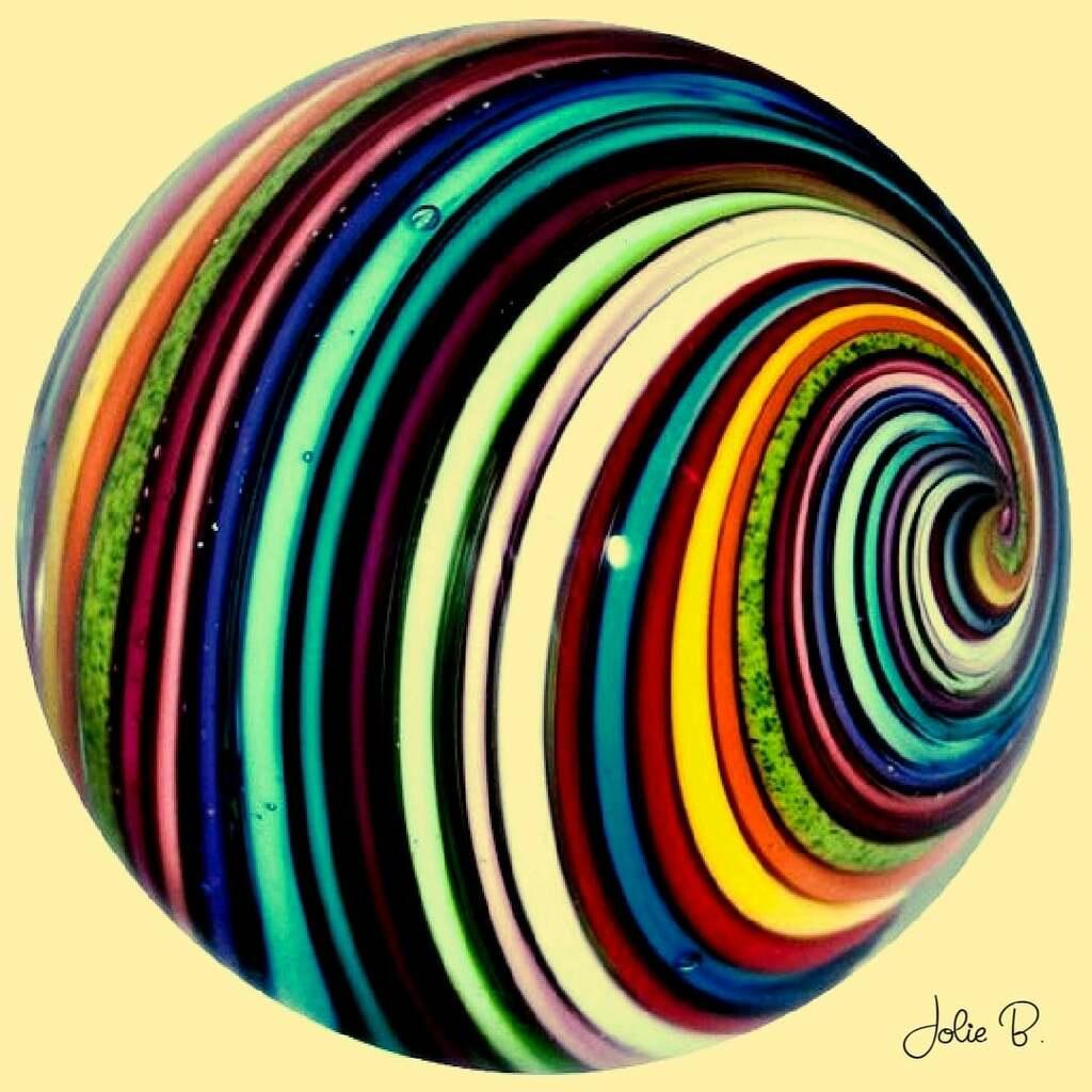 Marble by Jolie Buchanan via Jolie Buchanan