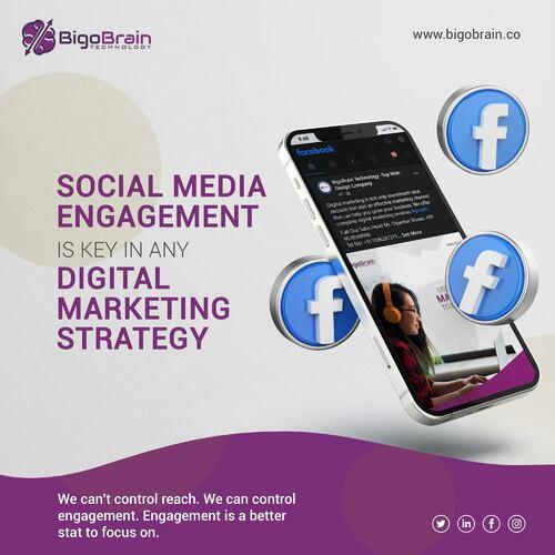 Social Media Marketing Agency in USA, Internet Marketing Ser... via BigoBrain Technology LLC