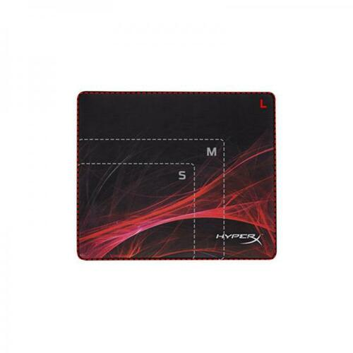 Seamless Hyperx Mouse Pad with good Comfort and Stability via EliteHubs