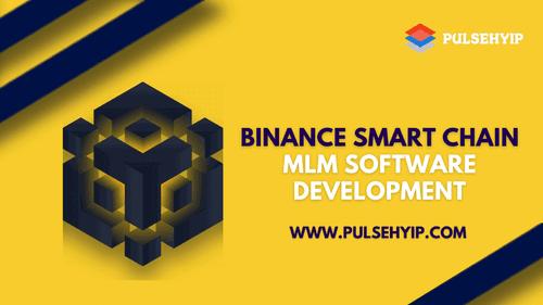 Smart Contract MLM Software on Binance Smart Chain - Pulsehy... via Leesa daisy