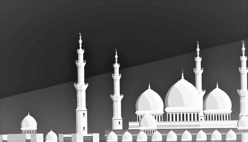 Eid Mubarak via Ajker Fact