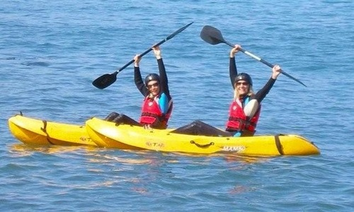 Get Fabulous Experience the Best Water Sports in Goa - Luxury Rental