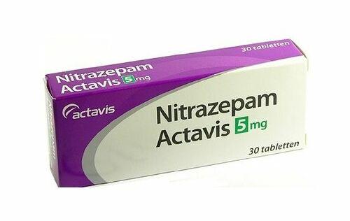Nitrazepam Actavis 5 mg bei Schlafstörungen - Welche Schlaftabletten helfen? Die besten Mittel gegen Schlafstörungen
