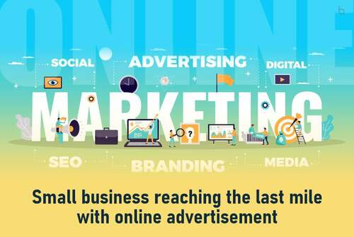 Small business reaching the last mile with online advertisem... via BusinessApac