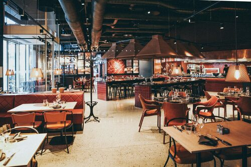 Own a Restaurant? Ensure Protection with Restaurant Insurance Policies