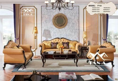 Sofa cổ điển cao cấp tại TPHCM có gì đặc biệt?- Mua ghế sofa nhập giá rẻ